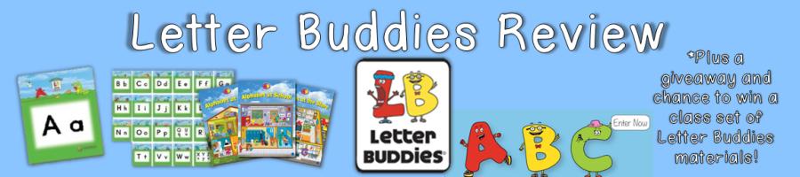 letterbuddiesreview